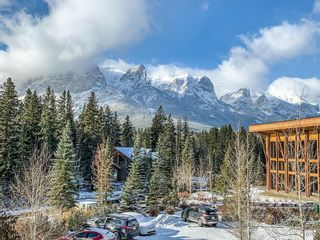 Photo 17: 212 379 Spring Creek Drive: Canmore Apartment for sale : MLS®# A1049069