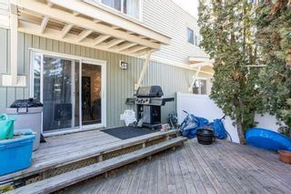 Photo 24: 18138 81 Avenue NW in Edmonton: Zone 20 Townhouse for sale : MLS®# E4239667