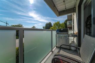"""Photo 19: 107 308 W 2ND Street in North Vancouver: Lower Lonsdale Condo for sale in """"Mahon Gardens"""" : MLS®# R2481062"""