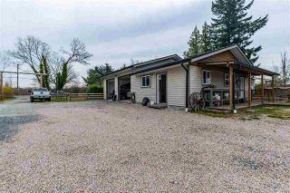 Photo 20: 7879 232 Street in Langley: Fort Langley House for sale : MLS®# R2560379