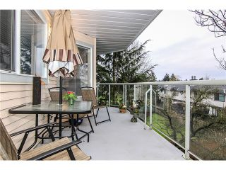 """Photo 20: 207 5419 201A Street in Langley: Langley City Condo for sale in """"Vista Gardens"""" : MLS®# F1401974"""