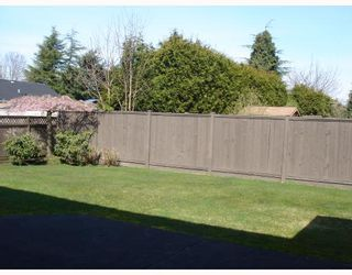 Photo 10: 4211 COLDFALL Road in Richmond: Boyd Park House for sale : MLS®# V697978