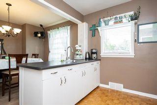 Photo 8: 364 Chelsea Avenue in Winnipeg: East Kildonan Residential for sale (3D)  : MLS®# 202122700