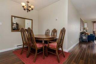"Photo 9: 315 5906 176A Street in Surrey: Cloverdale BC Condo for sale in ""WYNDHAM ESTATE"" (Cloverdale)  : MLS®# R2194387"