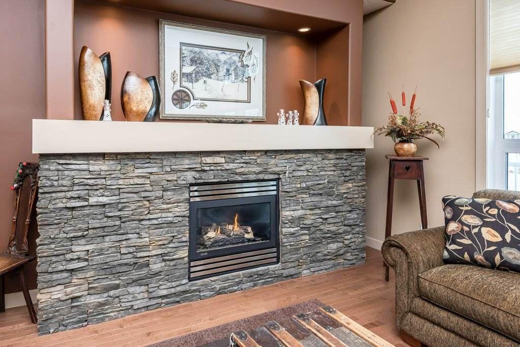 Photo 5: Photos: 41 8602 SOUTHFORT Boulevard: Fort Saskatchewan House Half Duplex for sale : MLS®# E4226387