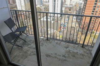 Photo 23: 1404 11307 99 Avenue in Edmonton: Zone 12 Condo for sale : MLS®# E4247879
