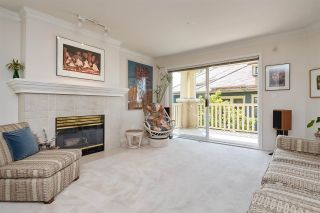 """Photo 3: 206 257 E KEITH Road in North Vancouver: Lower Lonsdale Condo for sale in """"McNair Park"""" : MLS®# R2398513"""
