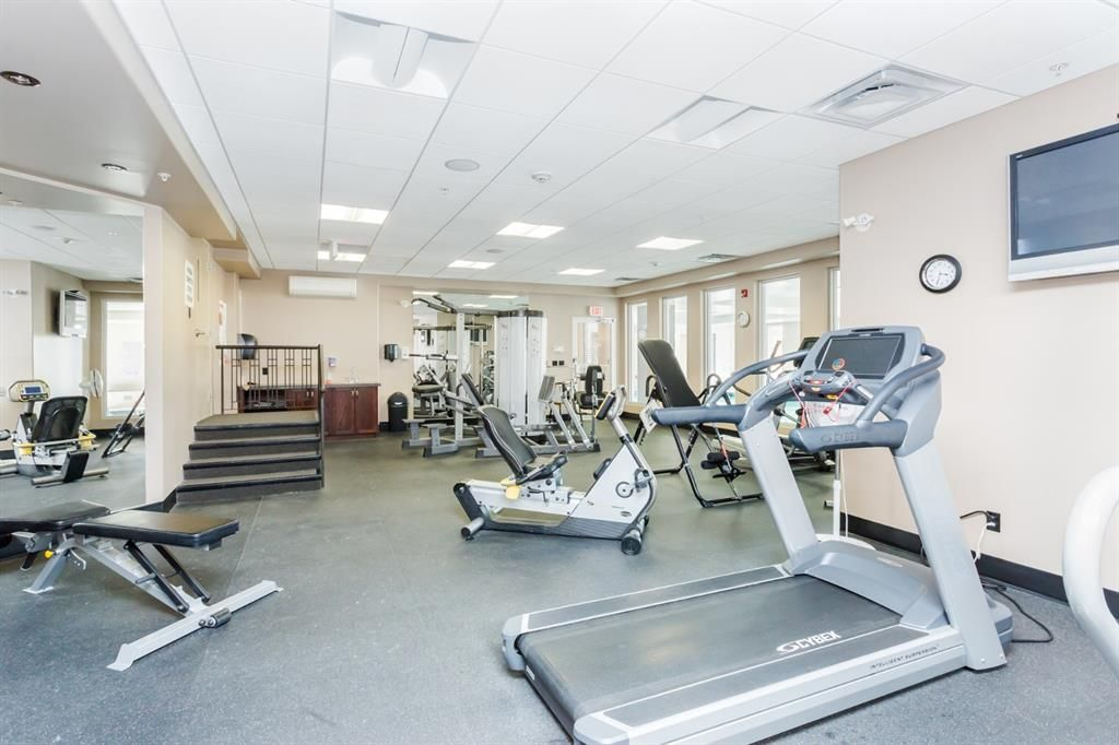 Photo 32: Photos: 1445 2330 FISH CREEK Boulevard SW in Calgary: Evergreen Apartment for sale : MLS®# A1082704