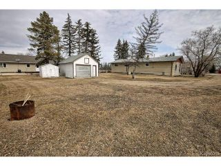Photo 17: 336 Sabourin Street in STPIERRE: Manitoba Other Residential for sale : MLS®# 1424810