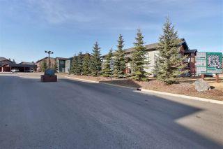 Photo 38: 3203 GRAYBRIAR Green: Stony Plain Townhouse for sale : MLS®# E4236870