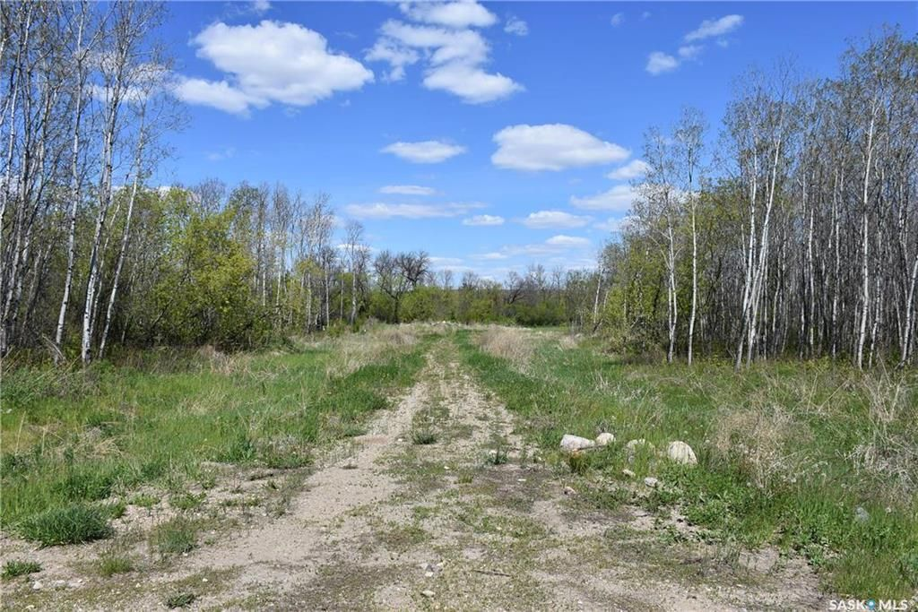 Main Photo: 4 Luther Place in Katepwa Beach: Lot/Land for sale : MLS®# SK813594