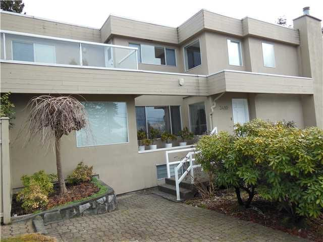 """Main Photo: 3410 ST GEORGES Avenue in North Vancouver: Upper Lonsdale House for sale in """"Upper Lonsdale"""" : MLS®# V1042400"""