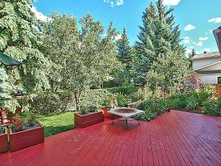Photo 20: 232 RANCHERO Place NW in CALGARY: Ranchlands Residential Detached Single Family for sale (Calgary)  : MLS®# C3583167