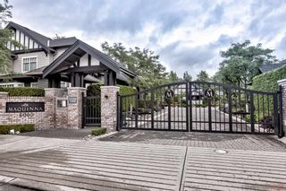 "Photo 17: 21 6000 BARNARD Drive in Richmond: Terra Nova Townhouse for sale in ""MAQUINNA"" : MLS®# R2380360"