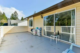 Photo 34: 1960 127A Street in Surrey: Crescent Bch Ocean Pk. House for sale (South Surrey White Rock)  : MLS®# R2583099