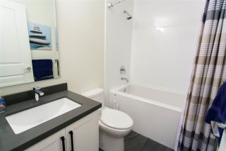 """Photo 16: 3 16518 24A Avenue in Surrey: Grandview Surrey Townhouse for sale in """"NOTTING HILL"""" (South Surrey White Rock)  : MLS®# R2340128"""
