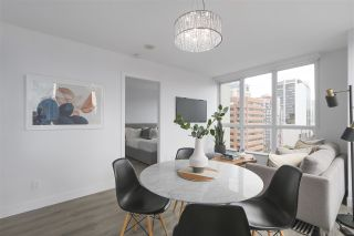 Photo 6: 1607 1188 HOWE STREET in Vancouver: Downtown VW Condo for sale (Vancouver West)  : MLS®# R2403400