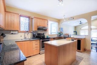 Photo 9: 150 Carpathia Road in Winnipeg: Single Family Detached for sale (1C)  : MLS®# 202100366
