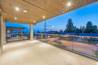 "Photo 29: 1560 BREARLEY Street: White Rock House for sale in ""WHITE ROCK"" (South Surrey White Rock)  : MLS®# R2570508"