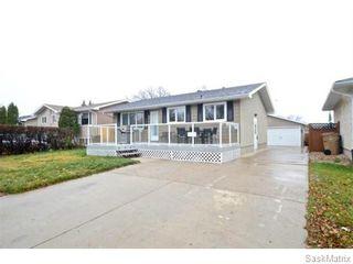 Photo 4: 195 MARKWELL Drive in Regina: Sherwood Estates Single Family Dwelling for sale (Regina Area 01)  : MLS®# 554302