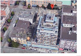 Photo 19: 605 608 Broughton St in : Vi Downtown Condo for sale (Victoria)  : MLS®# 871560