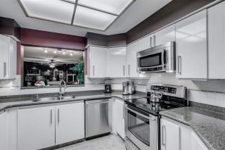 """Photo 9: 215 1200 EASTWOOD Street in Coquitlam: North Coquitlam Condo for sale in """"LAKESIDE TARRACE"""" : MLS®# R2186277"""