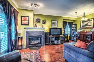 Photo 7: 4 22000 SHARPE Avenue in Richmond: Hamilton RI Townhouse for sale : MLS®# R2156777