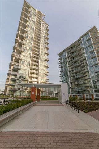 """Photo 17: 1801 258 NELSON'S Court in New Westminster: Sapperton Condo for sale in """"THE COLUMBIA"""" : MLS®# R2545064"""