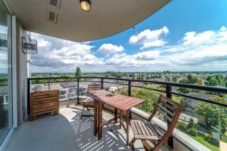 Photo 13: 1003 8460 GRANVILLE AVENUE in Richmond: Brighouse South Condo for sale : MLS®# R2482853