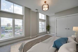 Photo 10: 1002 10108 125 Street in Edmonton: Zone 07 Condo for sale : MLS®# E4260542