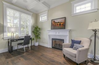 """Photo 10: 2196 W 46TH Avenue in Vancouver: Kerrisdale House for sale in """"Kerrisdale"""" (Vancouver West)  : MLS®# R2116330"""