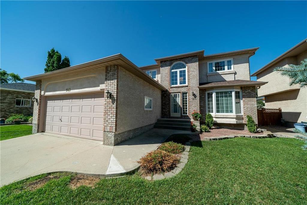 Main Photo: 143 Huntingdale Road in Winnipeg: Linden Woods Residential for sale (1M)  : MLS®# 202014436