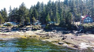 Photo 8: LOT A & B 570 Berry Point Rd in : Isl Gabriola Island House for sale (Islands)  : MLS®# 873831