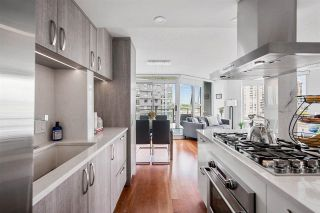 Photo 13: 1602 583 BEACH CRESCENT in Vancouver: Yaletown Condo for sale (Vancouver West)  : MLS®# R2610610