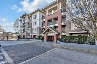 """Photo 2: B305 8929 202 Street in Langley: Walnut Grove Condo for sale in """"The Grove"""" : MLS®# R2529378"""