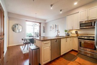 """Photo 4: 156 20738 84 Avenue in Langley: Willoughby Heights Townhouse for sale in """"YORKSON CREEK"""" : MLS®# R2575927"""