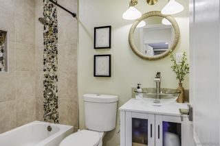 Photo 29: CLAIREMONT House for sale : 4 bedrooms : 3708 Mt Almagosa Place in San Diego