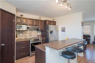 Photo 7: 155 Stan Bailie Drive in Winnipeg: South Pointe Residential for sale (1R)  : MLS®# 1713567