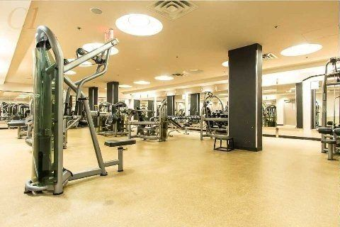 Photo 5: Photos: 06 50 Absolute Avenue in Mississauga: City Centre Condo for lease : MLS®# W3047187