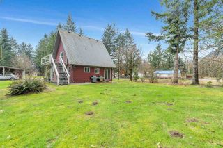 Photo 2: 38323 BELL Road in Mission: Dewdney Deroche House for sale : MLS®# R2543061