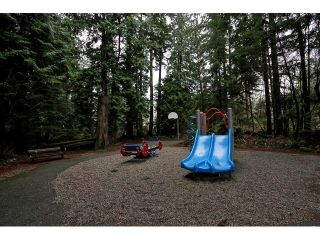 """Photo 19: 52 65 FOXWOOD Drive in Port Moody: Heritage Mountain Townhouse for sale in """"FOREST HILL"""" : MLS®# V1055852"""