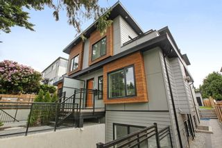 Photo 2: 231 W 19TH Street in North Vancouver: Central Lonsdale 1/2 Duplex for sale : MLS®# R2202845