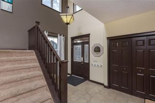 Photo 13: 73 CHAPARRAL VALLEY Grove SE in Calgary: Chaparral House for sale : MLS®# C4144062