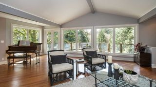 Photo 5: 482 KEITH Road in West Vancouver: Park Royal House for sale : MLS®# R2562608