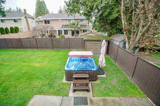 Photo 35: 11789 64B Avenue in Delta: Sunshine Hills Woods House for sale (N. Delta)  : MLS®# R2564042