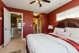 """Photo 14: 11 6450 199 Street in Langley: Willoughby Heights Townhouse for sale in """"LOGAN'S LANDING - LANGLEY"""" : MLS®# R2098067"""