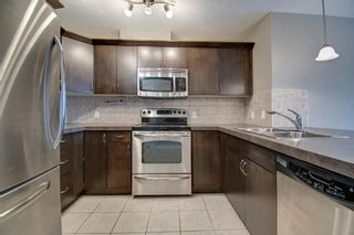 Photo 5: 1207 4 Kingsland Close SE: Airdrie Apartment for sale : MLS®# A1062903