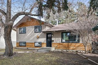 Photo 1: 66 Glacier Drive SW in Calgary: Glamorgan Detached for sale : MLS®# A1090467