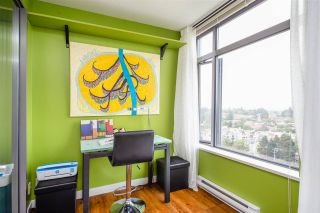 """Photo 16: 1506 3660 VANNESS Avenue in Vancouver: Collingwood VE Condo for sale in """"CIRCA"""" (Vancouver East)  : MLS®# R2307116"""
