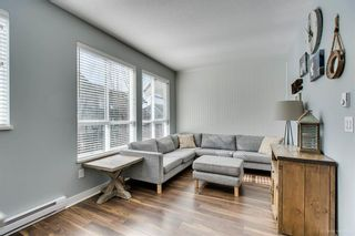 "Photo 3: 108 1460 SOUTHVIEW Street in Coquitlam: Burke Mountain Townhouse for sale in ""CEDAR CREEK"" : MLS®# R2539546"